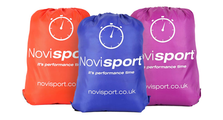 Novisport Bags